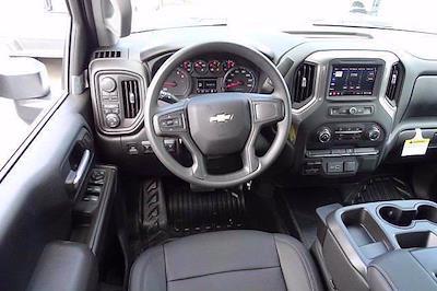 2021 Chevrolet Silverado 3500 Crew Cab AWD, Knapheide Value-Master X Platform Body #CM31805 - photo 7