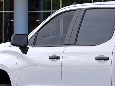 2021 Chevrolet Silverado 1500 Crew Cab 4x2, Pickup #CM34946 - photo 10