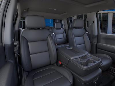 2021 Chevrolet Silverado 1500 Crew Cab 4x2, Pickup #CM34946 - photo 13