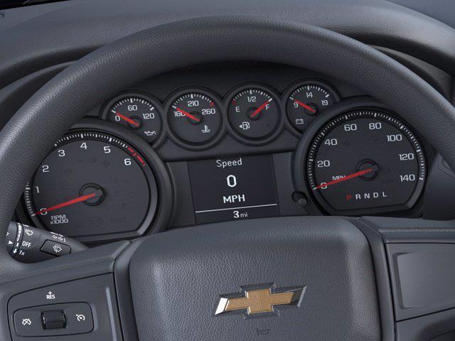 2021 Chevrolet Silverado 1500 Crew Cab 4x2, Pickup #CM35769 - photo 15