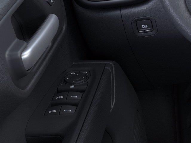 2021 Chevrolet Silverado 1500 Crew Cab 4x2, Pickup #CM35769 - photo 19