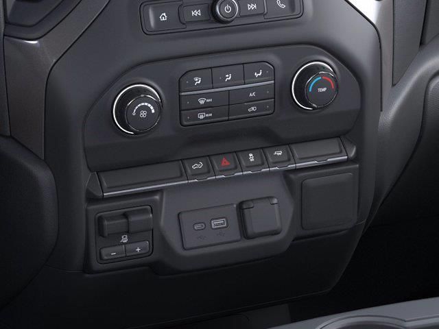 2021 Chevrolet Silverado 1500 Crew Cab 4x2, Pickup #CM35769 - photo 20