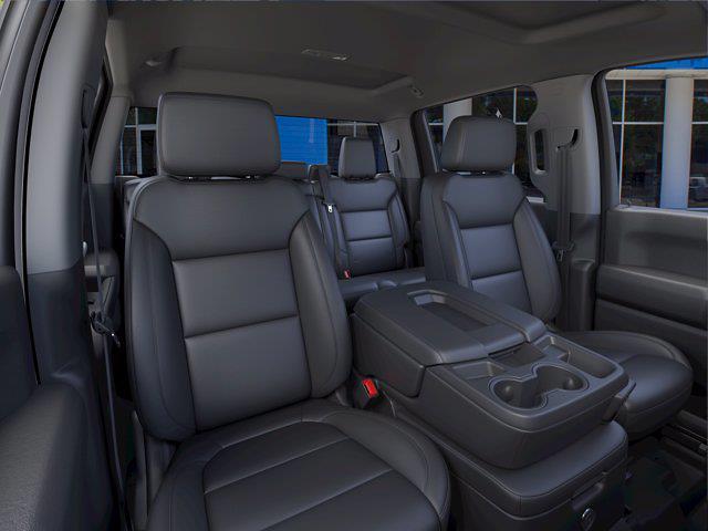 2021 Chevrolet Silverado 1500 Crew Cab 4x4, Pickup #CM36858 - photo 13