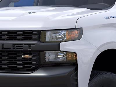 2021 Chevrolet Silverado 1500 Crew Cab 4x4, Pickup #CM36858 - photo 8