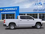 2021 Chevrolet Silverado 1500 Crew Cab 4x4, Pickup #CM36858 - photo 5