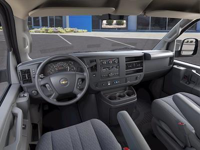 2021 Chevrolet Express 2500 4x2, Empty Cargo Van #CM37726 - photo 12