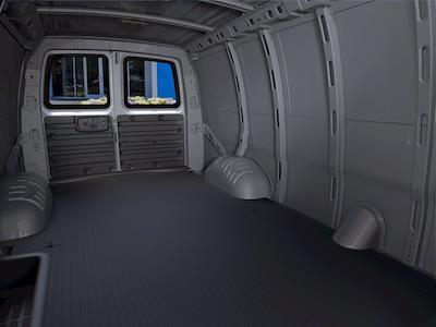 2021 Chevrolet Express 2500 4x2, Empty Cargo Van #CM37726 - photo 14