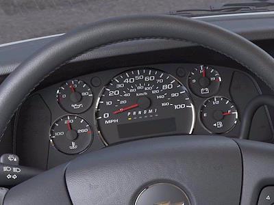 2021 Chevrolet Express 2500 4x2, Empty Cargo Van #CM37953 - photo 15