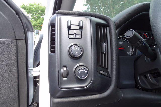 2021 Chevrolet Silverado 6500 Regular Cab DRW 4x4, Cab Chassis #CM41604 - photo 12