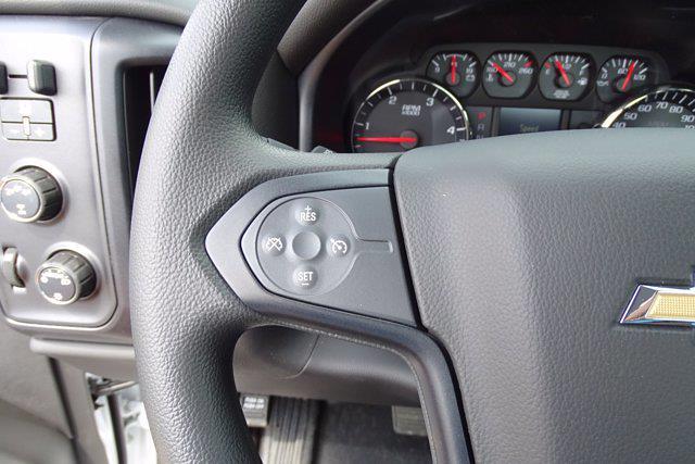 2021 Chevrolet Silverado 6500 Regular Cab DRW 4x4, Cab Chassis #CM41604 - photo 13