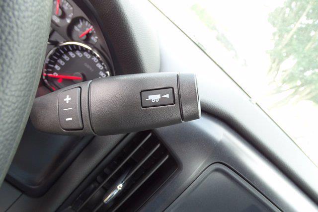 2021 Chevrolet Silverado 6500 Regular Cab DRW 4x4, Cab Chassis #CM41604 - photo 17