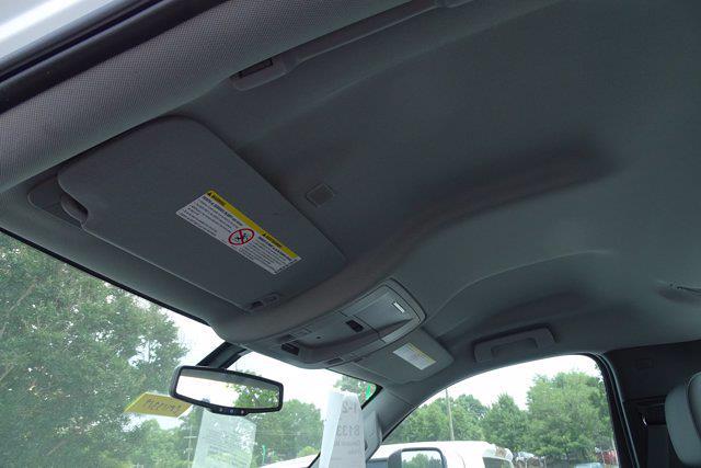 2021 Chevrolet Silverado 6500 Regular Cab DRW 4x4, Cab Chassis #CM41604 - photo 9