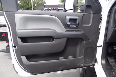 2021 Chevrolet Silverado 6500 Regular Cab DRW 4x4, Cab Chassis #CM41604 - photo 11