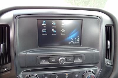 2021 Chevrolet Silverado 6500 Regular Cab DRW 4x4, Cab Chassis #CM41604 - photo 15