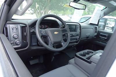2021 Chevrolet Silverado 6500 Regular Cab DRW 4x4, Cab Chassis #CM41604 - photo 5