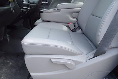 2021 Chevrolet Silverado 6500 Regular Cab DRW 4x4, Cab Chassis #CM41604 - photo 7