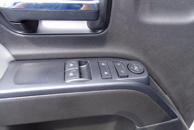 2021 Chevrolet Silverado 6500 Regular Cab DRW 4x4, Cab Chassis #CM41605 - photo 10