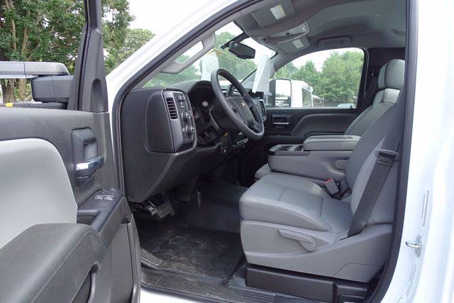 2021 Chevrolet Silverado 6500 Regular Cab DRW 4x4, Cab Chassis #CM41605 - photo 6