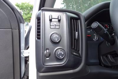 2021 Chevrolet Silverado 6500 Regular Cab DRW 4x4, Cab Chassis #CM41605 - photo 12