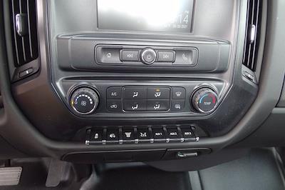 2021 Chevrolet Silverado 6500 Regular Cab DRW 4x4, Cab Chassis #CM41605 - photo 16