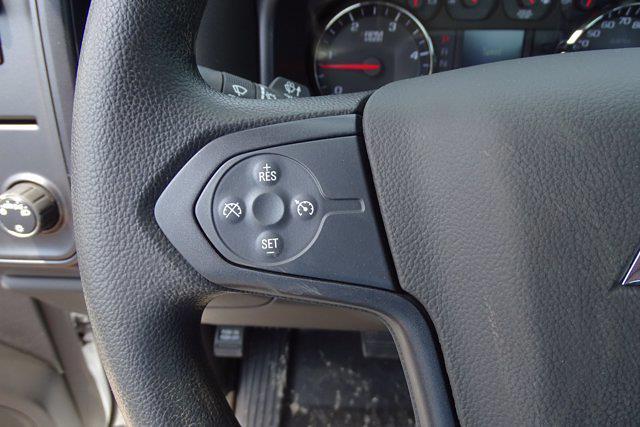 2021 Chevrolet Silverado 5500 Regular Cab DRW 4x2, Cab Chassis #CM42779 - photo 12