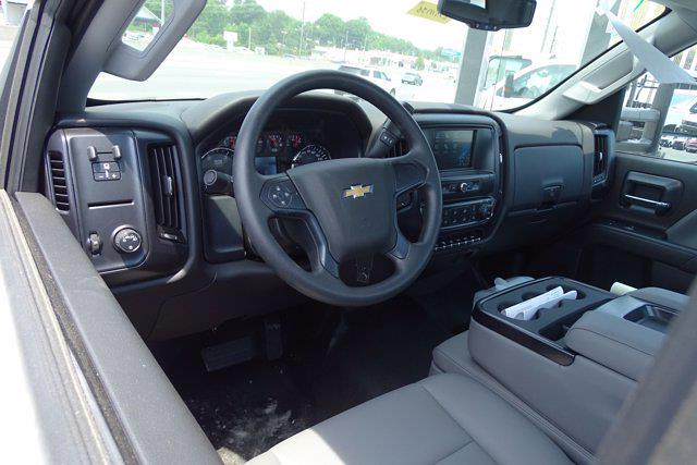 2021 Chevrolet Silverado 5500 Regular Cab DRW 4x2, Cab Chassis #CM42779 - photo 5
