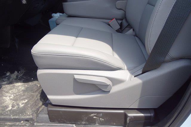 2021 Chevrolet Silverado 5500 Regular Cab DRW 4x2, Cab Chassis #CM42779 - photo 7