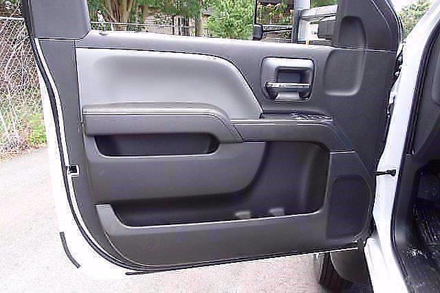 2021 Silverado 5500 Regular Cab DRW 4x2,  Cab Chassis #CM42782 - photo 11