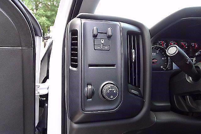 2021 Chevrolet Silverado 5500 Regular Cab DRW 4x2, Cab Chassis #CM42782 - photo 12