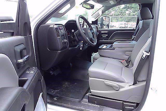 2021 Silverado 5500 Regular Cab DRW 4x2,  Cab Chassis #CM42782 - photo 7