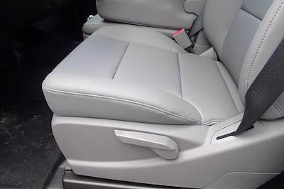 2021 Chevrolet Silverado 5500 Regular Cab DRW 4x2, Cab Chassis #CM42782 - photo 8