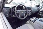 2021 Silverado 5500 Regular Cab DRW 4x2,  Cab Chassis #CM42782 - photo 6
