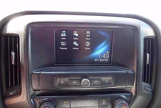 2021 Chevrolet Silverado 5500 Regular Cab DRW 4x2, Cab Chassis #CM42784 - photo 15