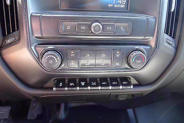 2021 Chevrolet Silverado 5500 Regular Cab DRW 4x2, Cab Chassis #CM42784 - photo 16