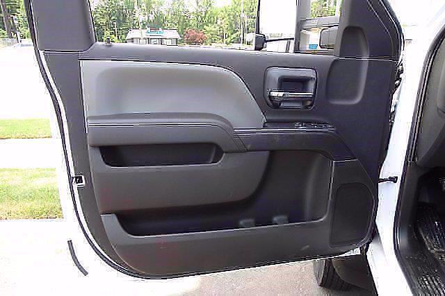 2021 Silverado 4500 Regular Cab DRW 4x2,  Cab Chassis #CM42785 - photo 11