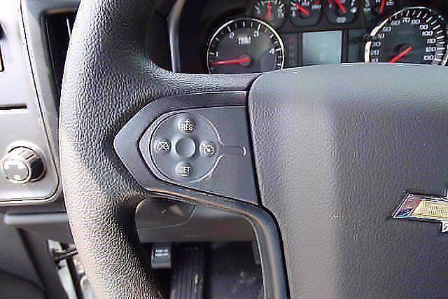 2021 Silverado 4500 Regular Cab DRW 4x2,  Cab Chassis #CM42785 - photo 13
