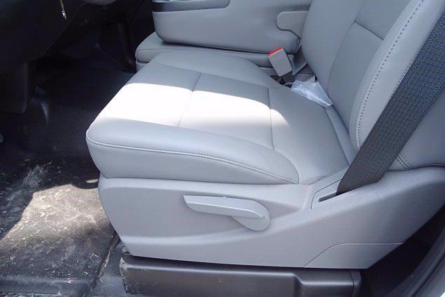 2021 Chevrolet Silverado 4500 Regular Cab DRW 4x2, Cab Chassis #CM42785 - photo 8