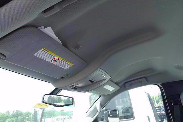 2021 Silverado 4500 Regular Cab DRW 4x2,  Cab Chassis #CM42785 - photo 9