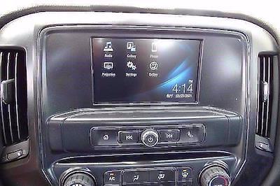 2021 Chevrolet Silverado 4500 Regular Cab DRW 4x2, Cab Chassis #CM42785 - photo 15