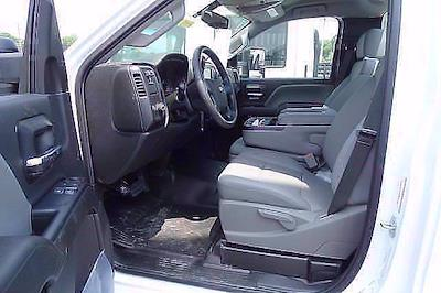 2021 Chevrolet Silverado 4500 Regular Cab DRW 4x2, Cab Chassis #CM42785 - photo 7