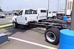2021 Silverado 4500 Regular Cab DRW 4x2,  Cab Chassis #CM42785 - photo 3