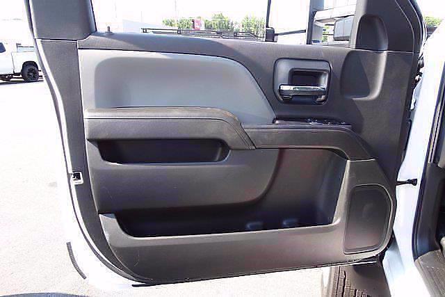 2021 Silverado 5500 Regular Cab DRW 4x4,  Cab Chassis #CM42786 - photo 10