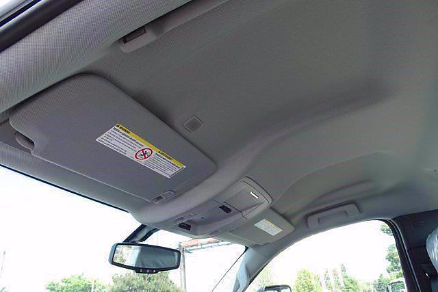 2021 Silverado 5500 Regular Cab DRW 4x4,  Cab Chassis #CM42786 - photo 8