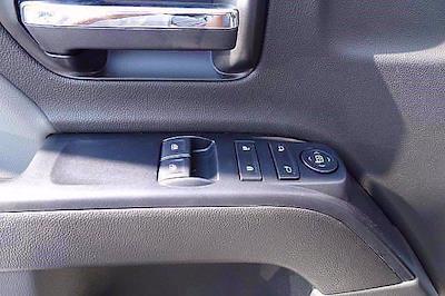 2021 Silverado 5500 Regular Cab DRW 4x4,  Cab Chassis #CM42786 - photo 9