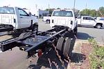 2021 Silverado 5500 Regular Cab DRW 4x4,  Cab Chassis #CM42786 - photo 2