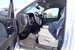 2021 Silverado 5500 Regular Cab DRW 4x4,  Cab Chassis #CM42786 - photo 6