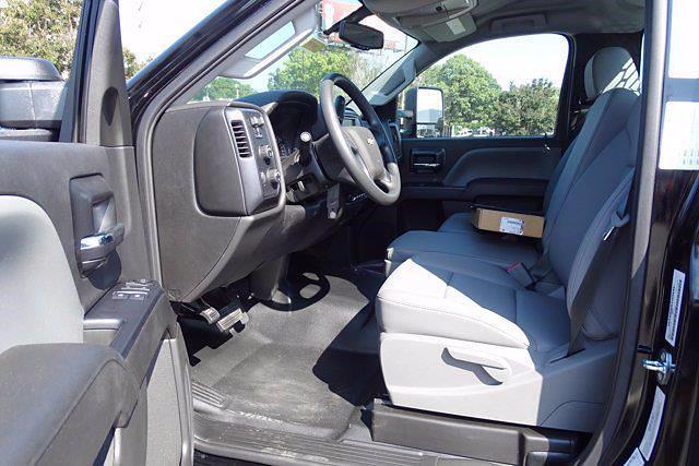 2021 Silverado 5500 Regular Cab DRW 4x4,  Cab Chassis #CM42789 - photo 17