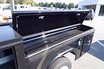 2021 Silverado 5500 Regular Cab DRW 4x4,  Knapheide PGND Gooseneck Platform Body #CM42789 - photo 16