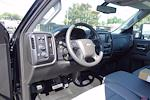 2021 Silverado 5500 Regular Cab DRW 4x4,  Knapheide PGND Gooseneck Platform Body #CM42789 - photo 22