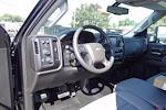 2021 Silverado 5500 Regular Cab DRW 4x4,  Cab Chassis #CM42789 - photo 16